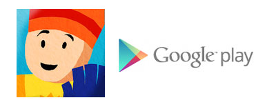 Sun Towers Google Play Icon DADIU 2013