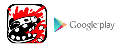 Punish Panda Google Play Icon DADIU 2013
