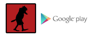 A Darker Shade of Red Google Play Icon DADIU 2013