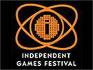 Flipside was nominated: Student Showcase - IGF 2008