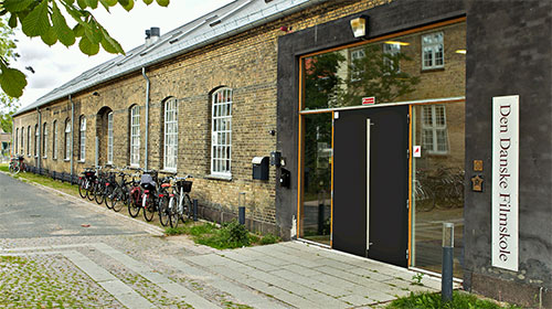 The National Film School of Denmark