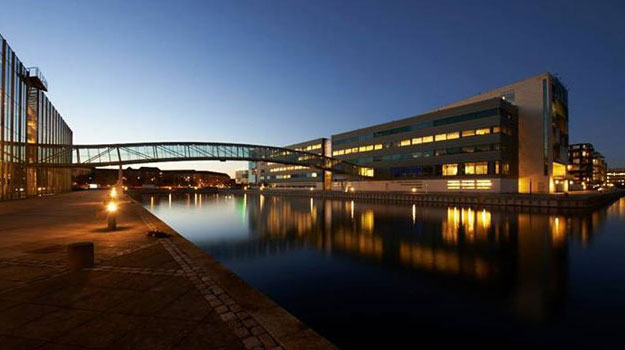 Medialogy, Aalborg University Copenhagen