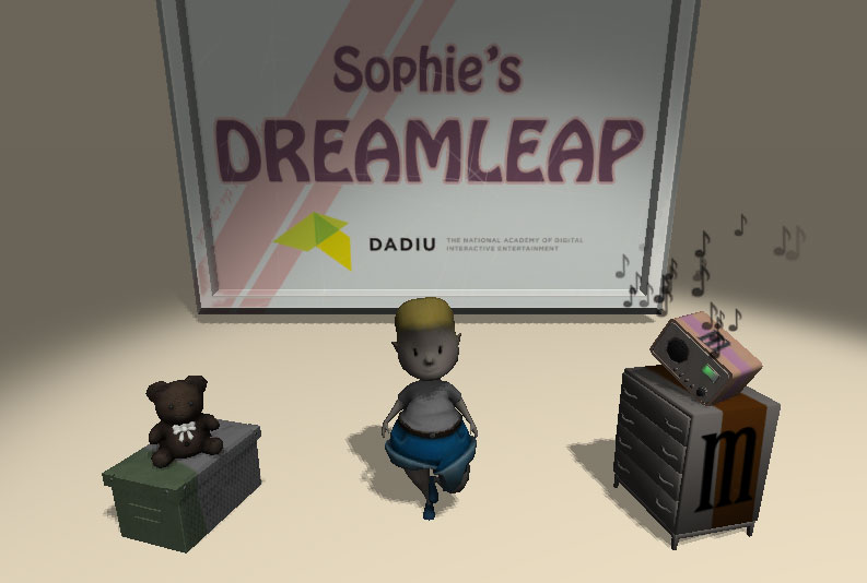 Sophies Dreamleap Thumb DADIU 2010
