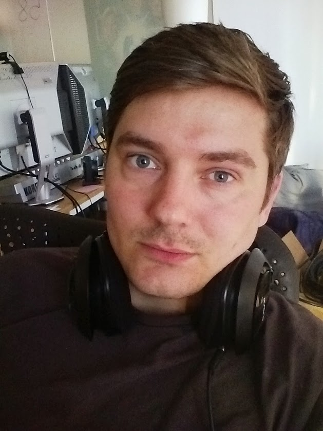 Bjørn Jacobsen