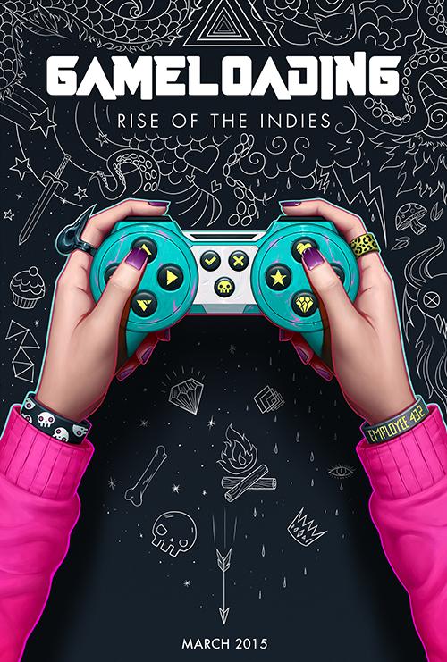 Invitation spilbar 24 gameloading rise of the indies dadiu stopboris Images