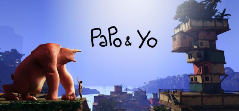 Image from Papo & Yo by Minority Media