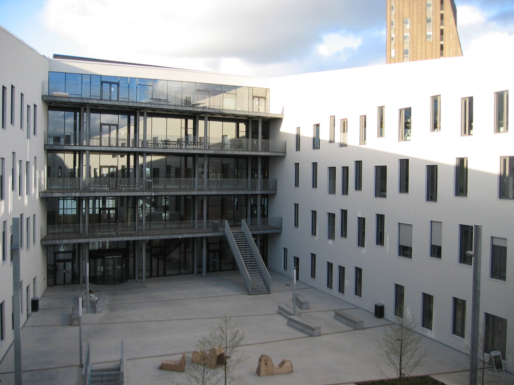 Medialogy, Aalborg University