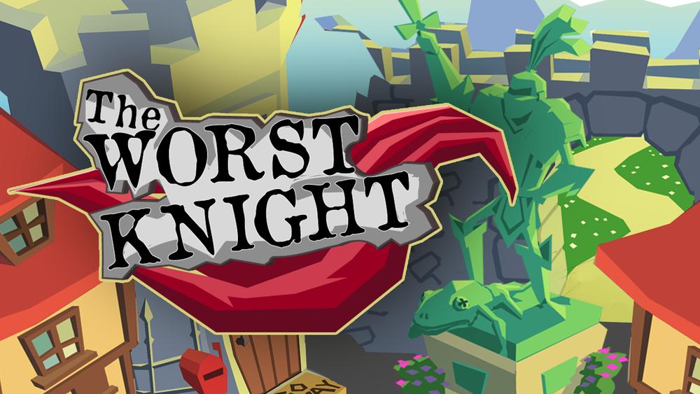 The Worst Knight (300dpi)