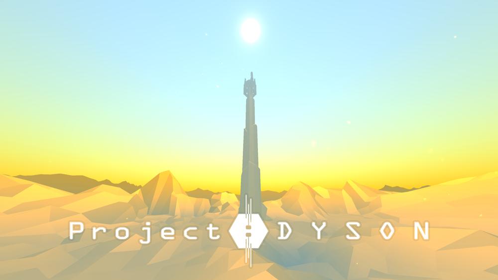Project Dyson