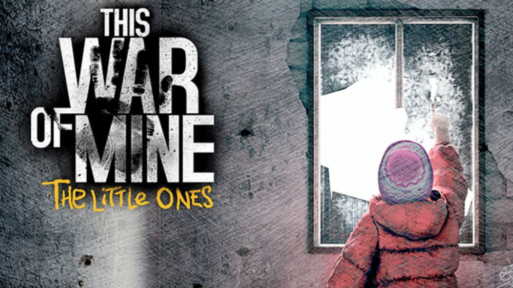 From    This War of Mine