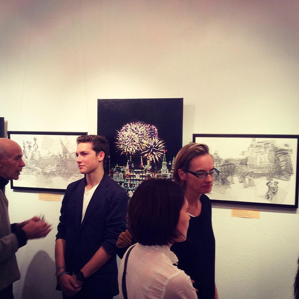 MArie de La Ville Bauge NB Gallery Moscow (15).jpg