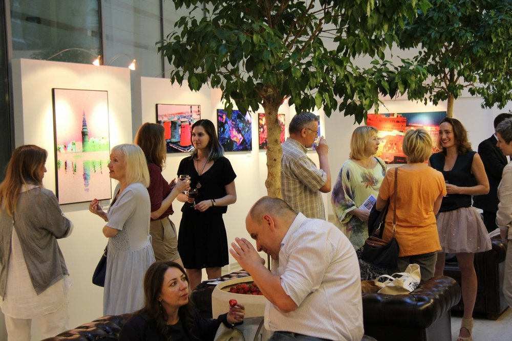 Izo Gallery Solo show Marie de La Ville Bauge (6).jpg