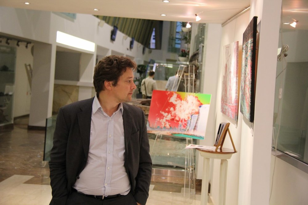Izo Gallery Solo show Marie de La Ville Bauge (12).jpg