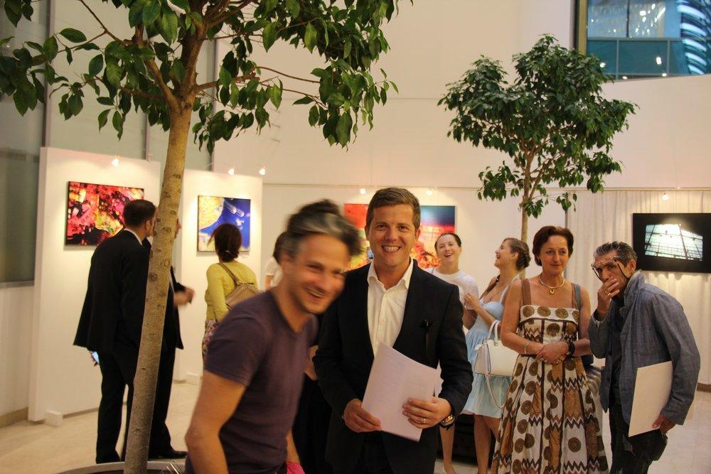 Izo Gallery Solo show Marie de La Ville Bauge (14).jpg
