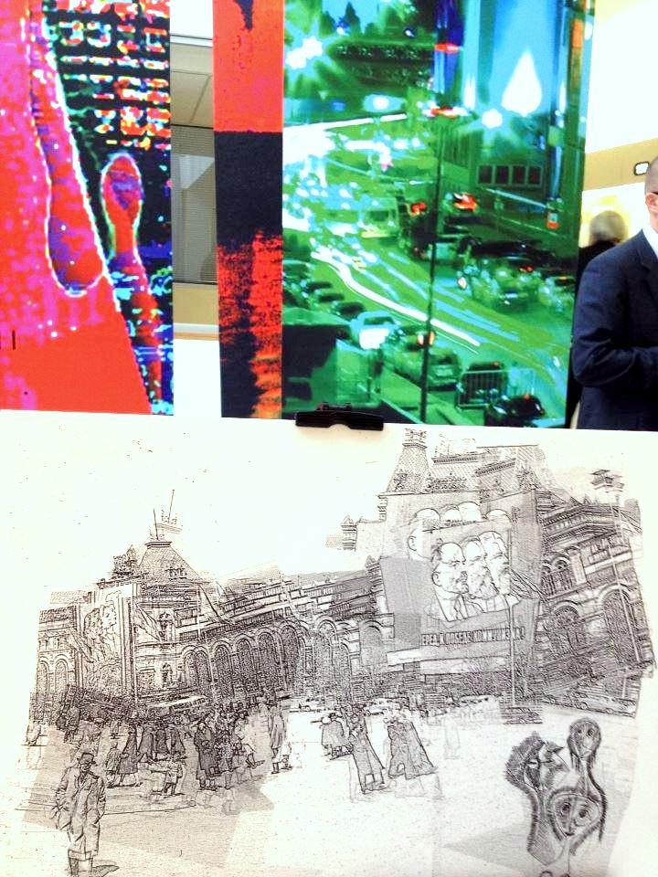 MArie de La Ville Bauge Ambassade de France en Russie Moscou Moscw Kaleidoscope (7).jpg