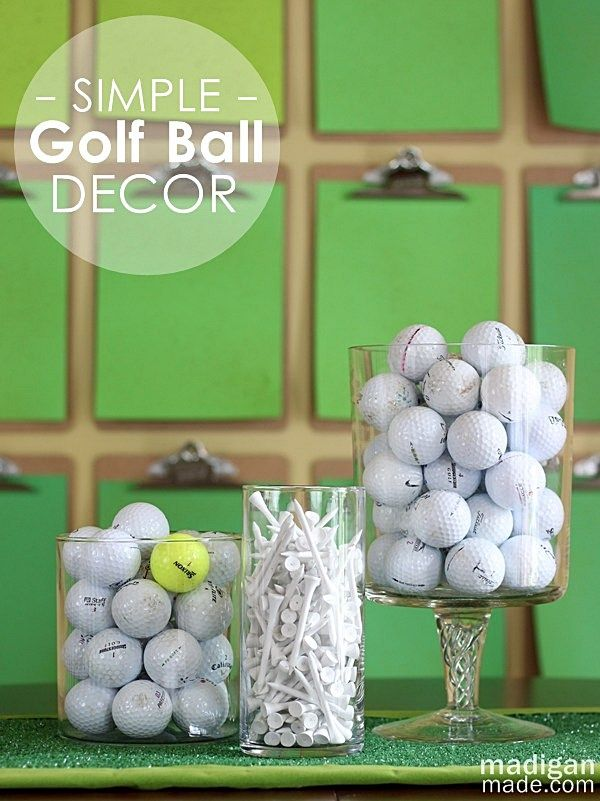 Golf Bocce Beer Last Minute Father 39 S Day Party Ideas