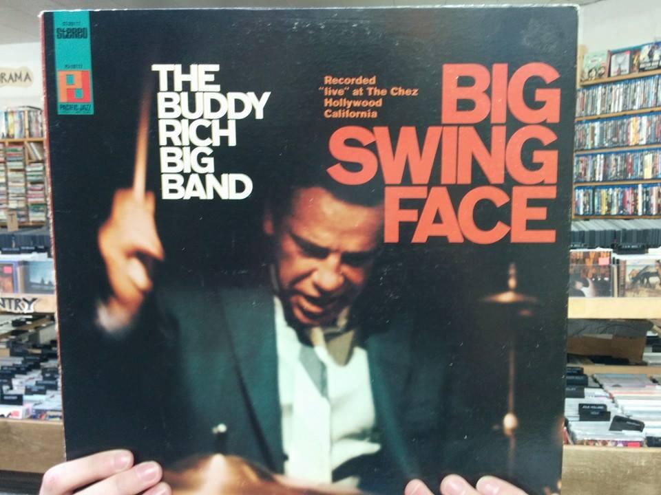 Original Buddy Rich