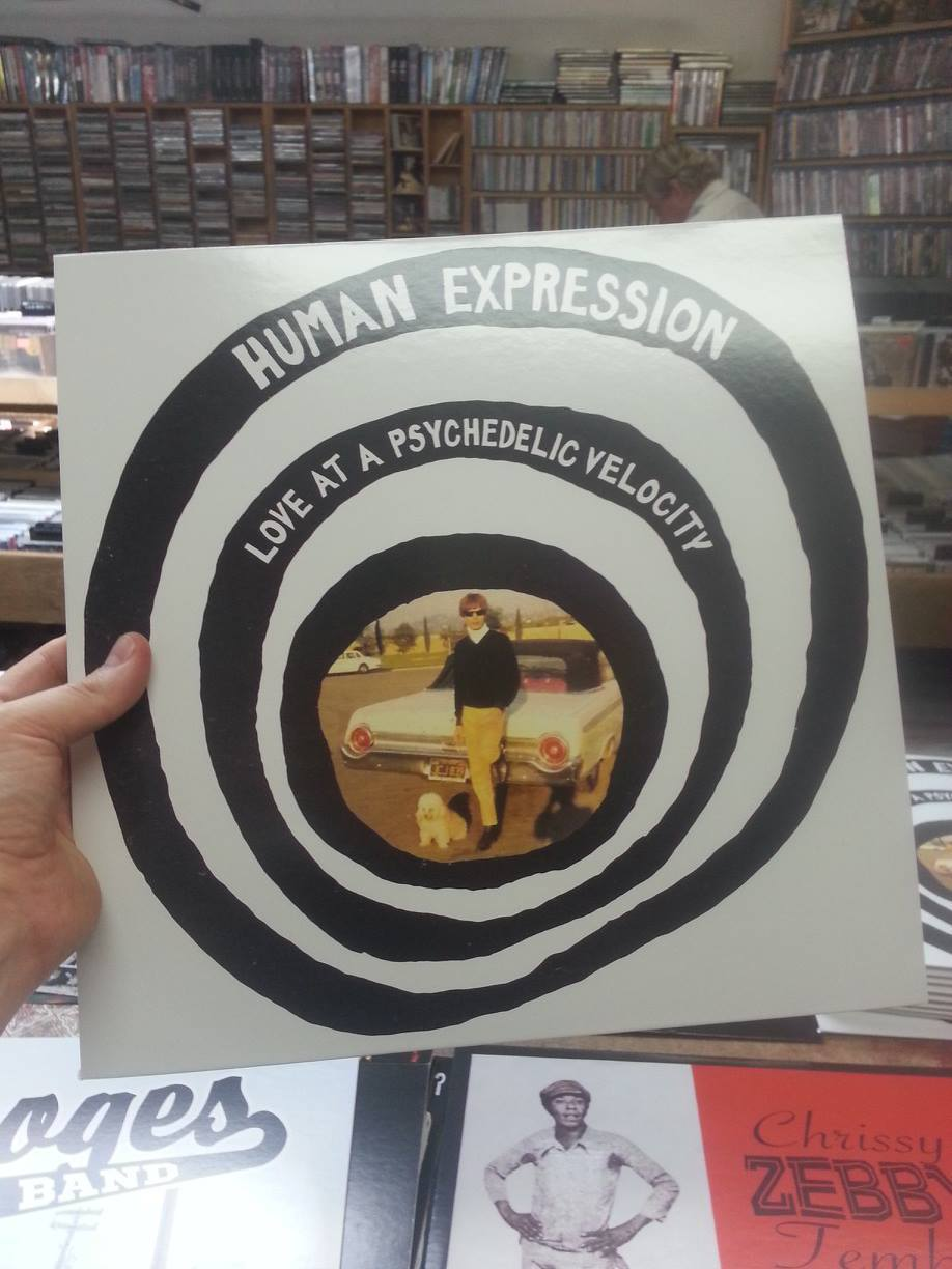 Human Expression