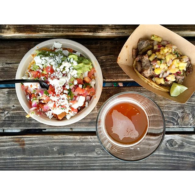 🌮🍻😍 . . #dawsonsontherun #coasttoroastgoescoasttocoast  City #sandiego / Neighborhood #southpark