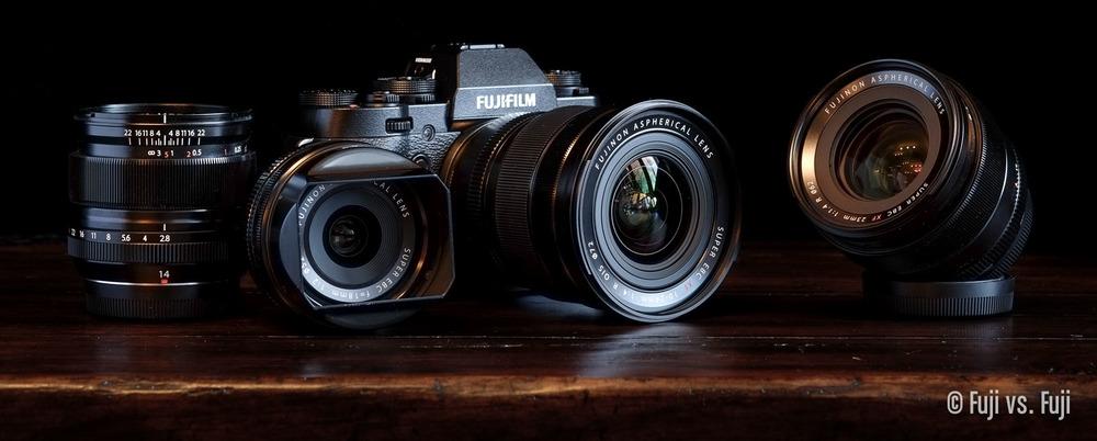 Fuji Fujifilm 14mm f2.8 18mm f2 10-24mm f4 23mm f1.4 X-T1.jpg