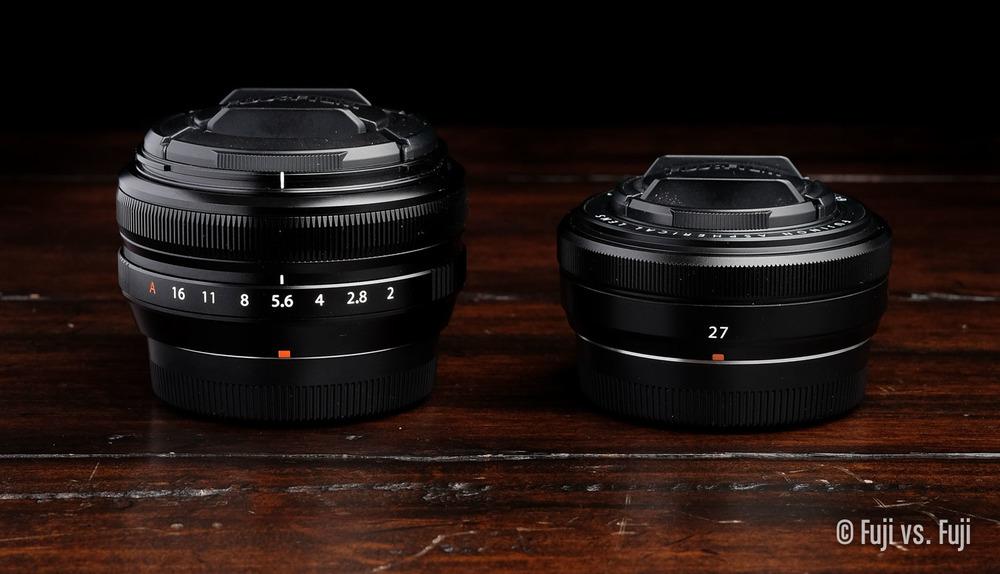 Fuji Fujifilm 18mm f/2 27mm f/2.8.jpg