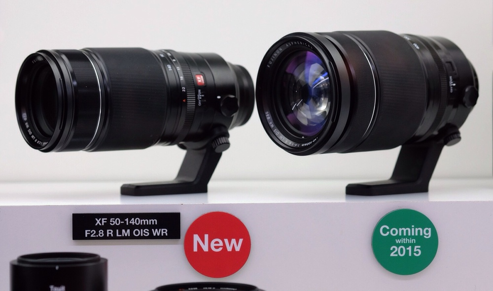 No XF Zoom badge? What does it mean???