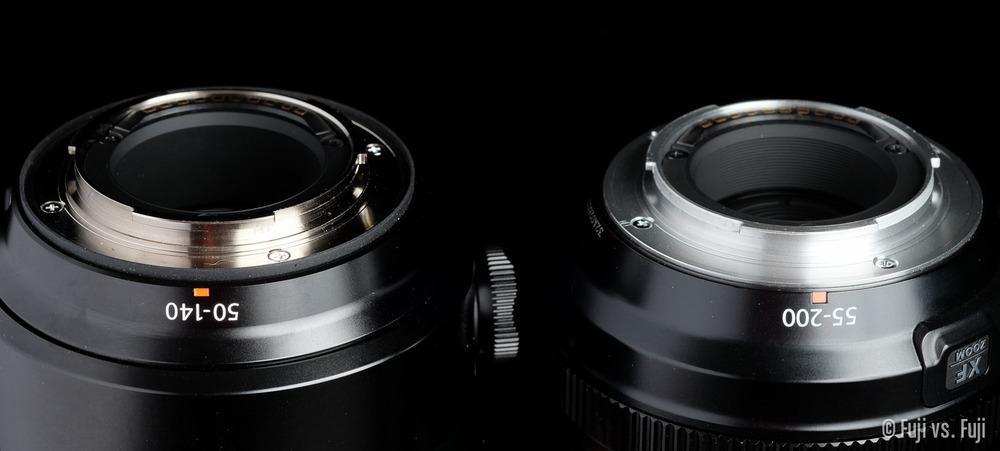 Fuji Fujifilm 50-140mm f/28 brass lens mount.jpg
