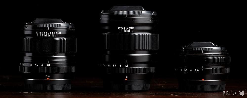 Fuji Fujifilm 14mm f2.8 16mm f1.4 18mm f2.jpg