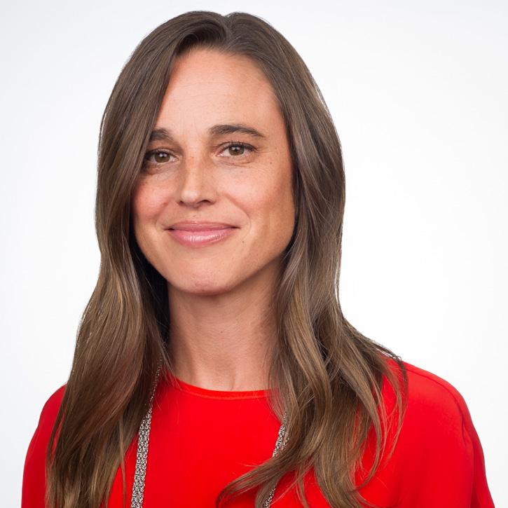 Jen Miller - Junior Designer