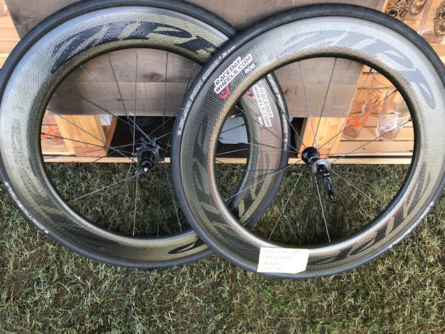 2017 ZIPP WHEEL SALE! SHOP NOW >>