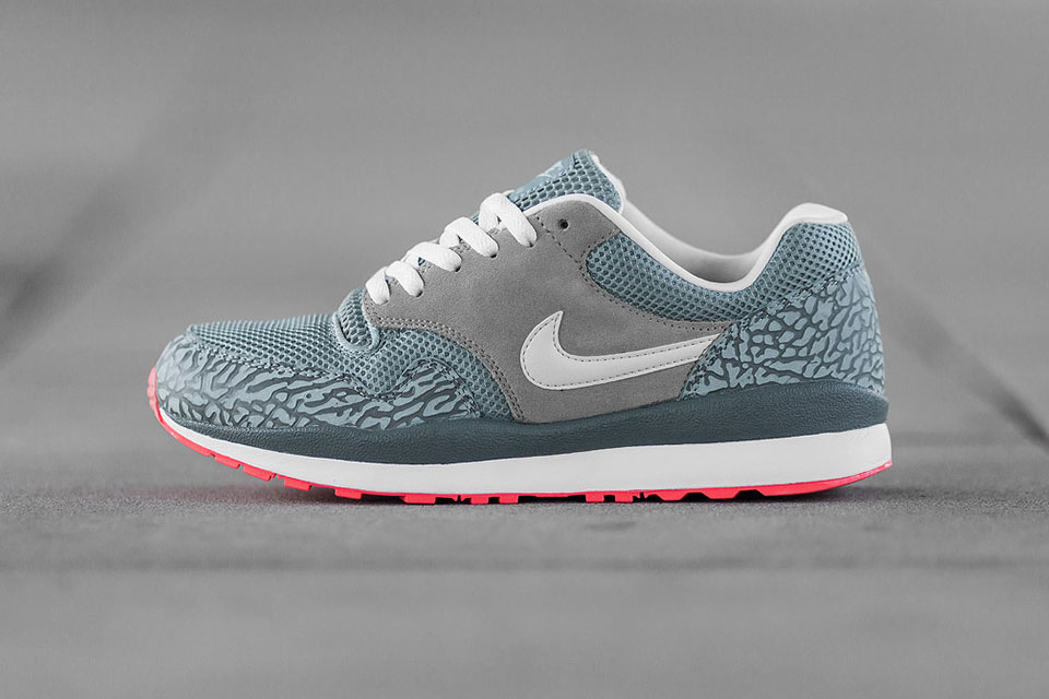 "Nike Air safari ""Elephant""- Cool Grey"