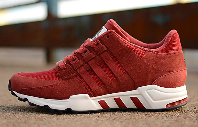 low priced 5cc0b ea704 Adidas EQT Running Support 93