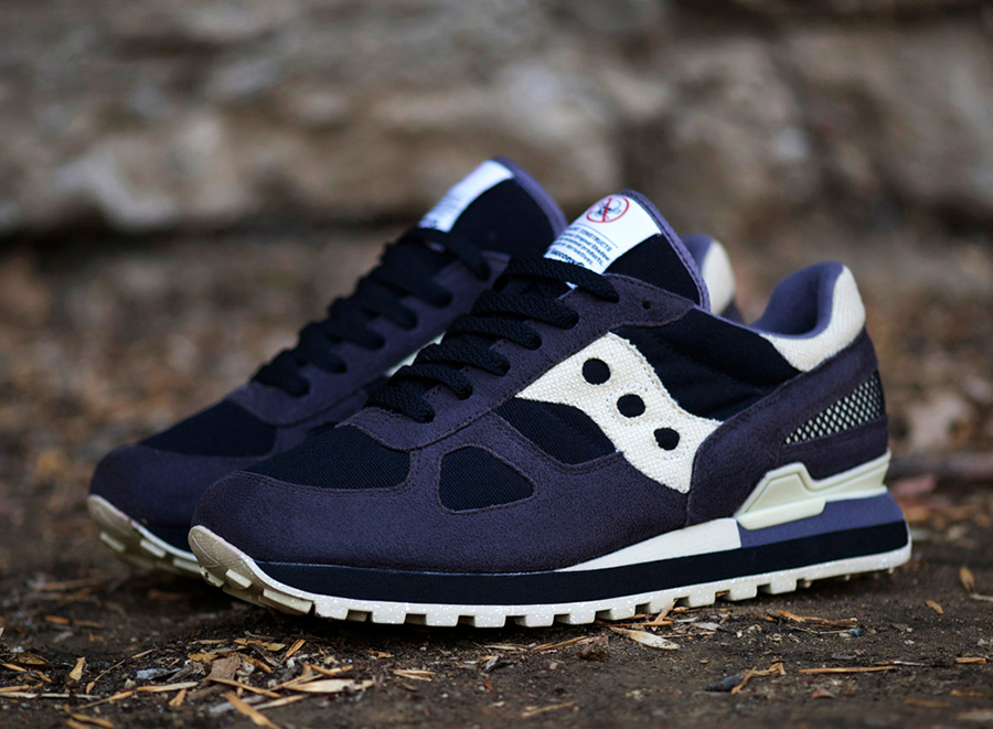 "BAIT x Saucony Shadow Original ""Cruel world""."
