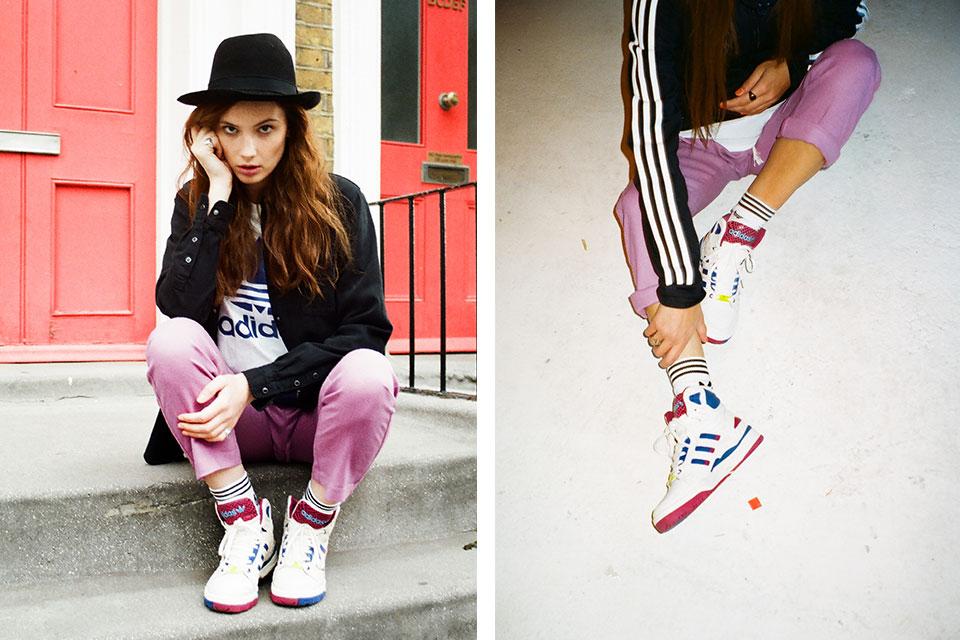 Adidas Originals Womens luxury