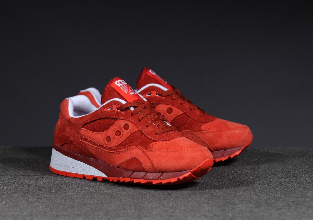 "Premier x Saucony Shadow 6000 ""Life on Mars"""