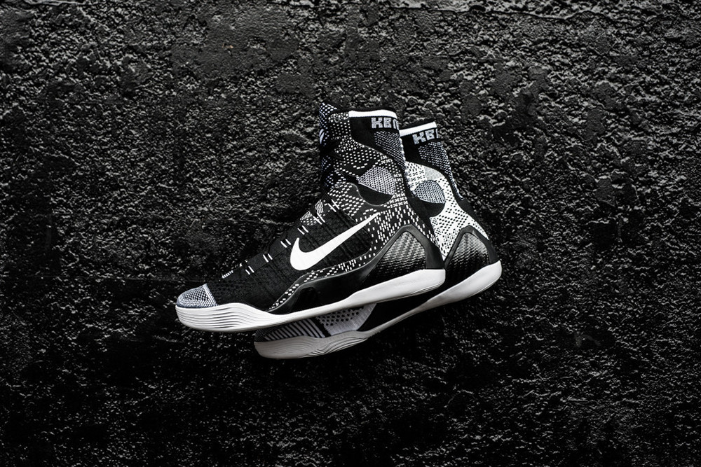 Nike Kobe 9 Elite BHM