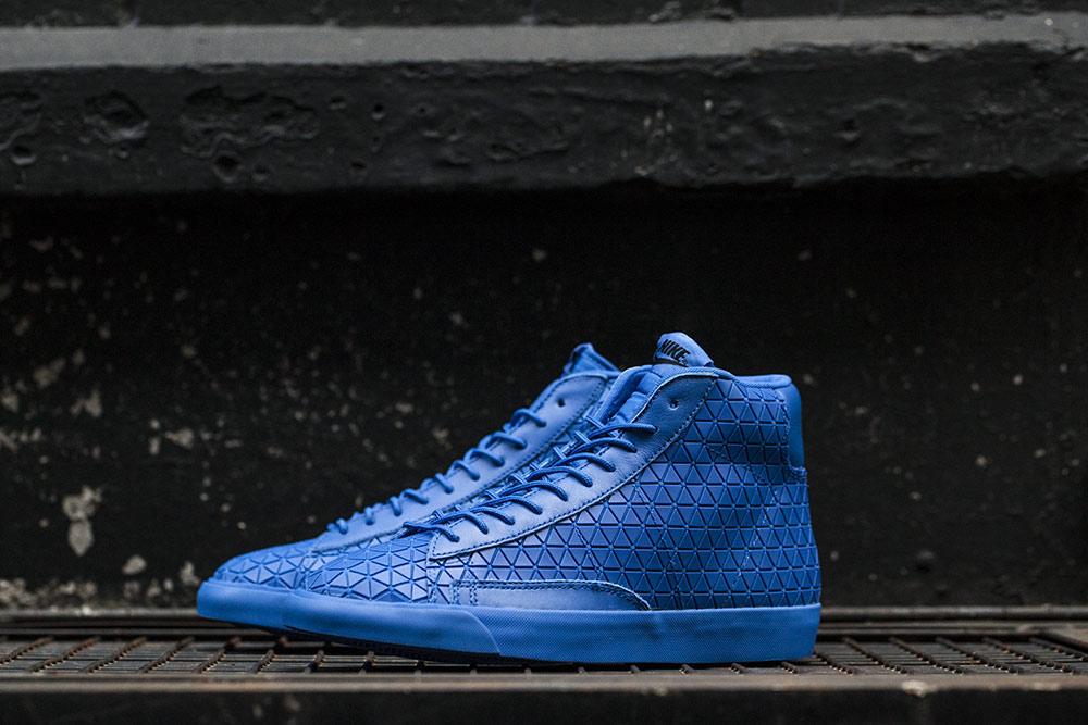 outlet store bbe74 c7b0a Nike Blazer Mid Metric Royal Blue. — Oslo Sneaker Fest