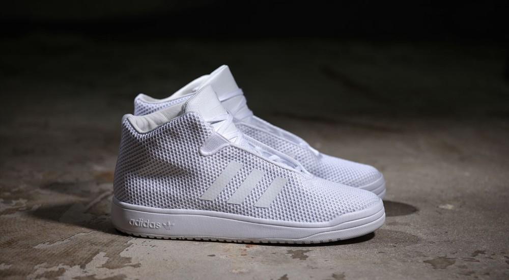 Adidas Veritas Mid
