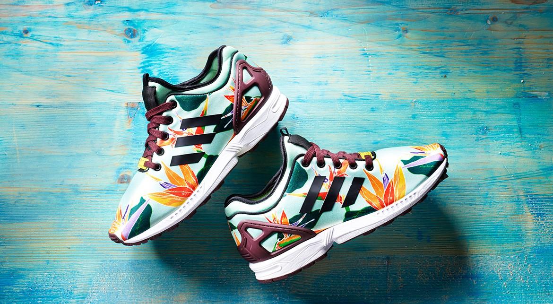 cf275bd04f Adidas Originals ZX Flux NPS