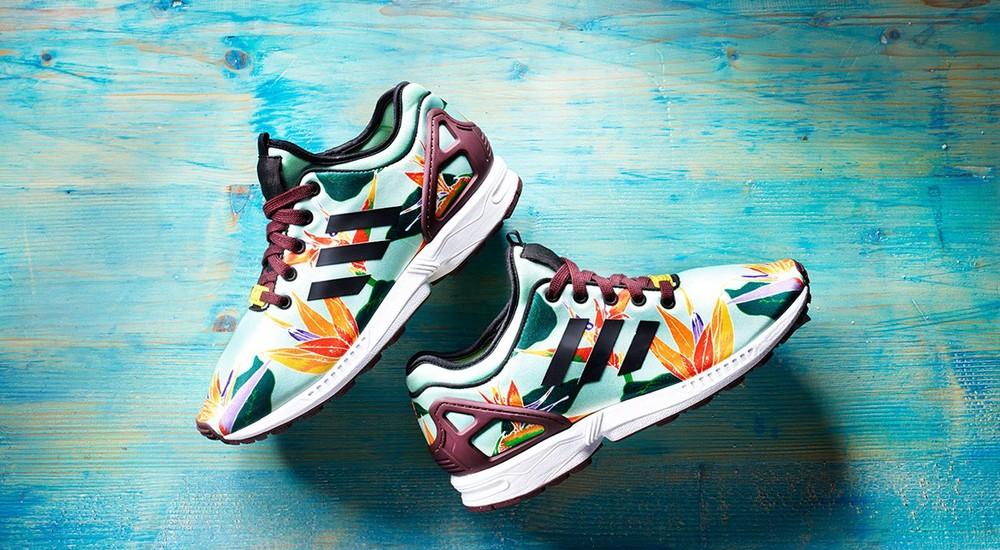 8de23858e465 Adidas Originals ZX Flux NPS