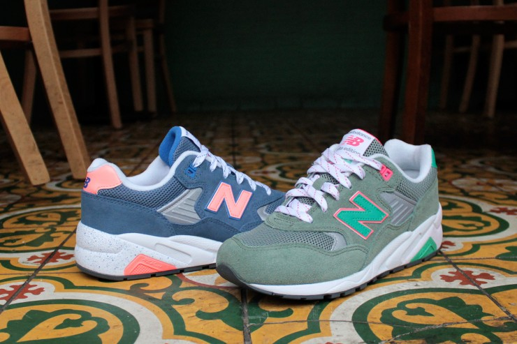 new balance wrt580 bleu