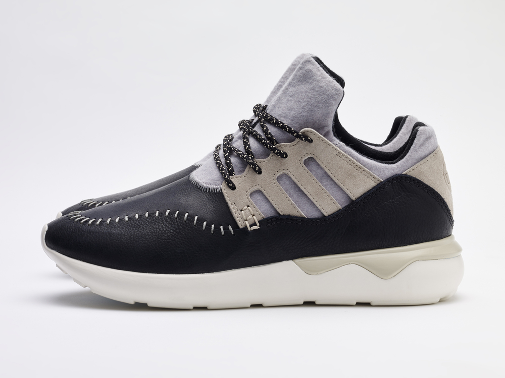 best website 953d7 f460f OTH x Adidas Consortium – Tubular Moc Runner.