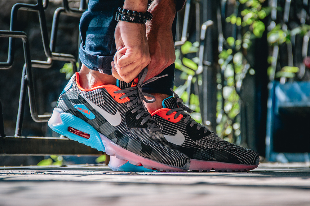 faa71f58e81c A brilliant new take on one of Nike s most iconic styles