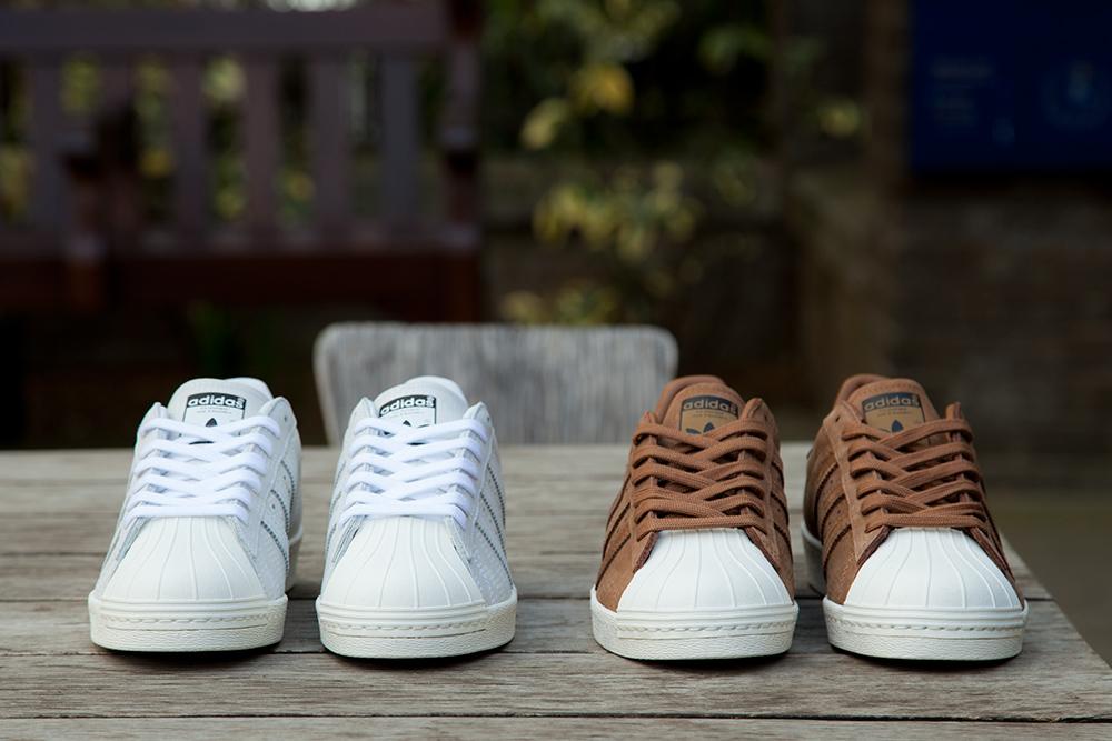 super popular dd046 da59e Adidas Originals Superstar 80s Camo 15. — Oslo Sneaker Fest
