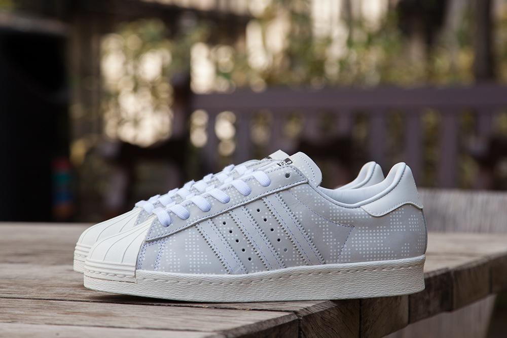 Adidas Originals Superstar 80s Camo 15.
