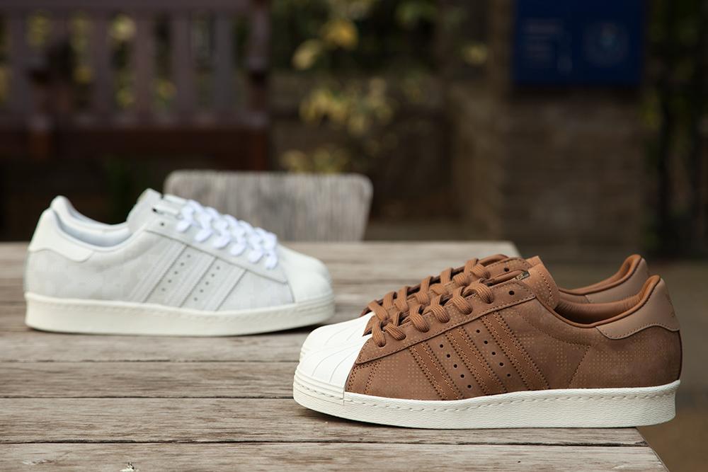 Adidas Originals Superstar 80s Camo 15. — Oslo Sneaker Fest 0b902f17e