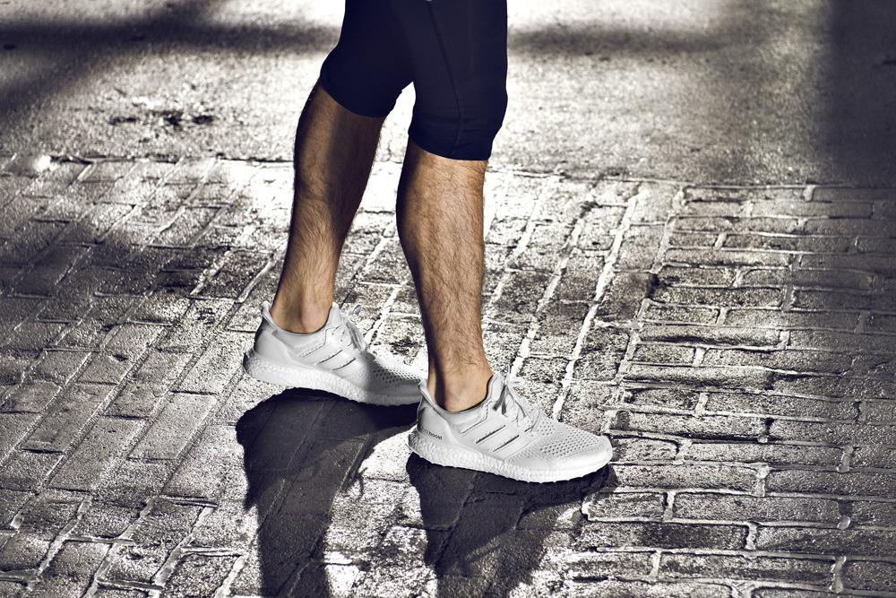 Adidas Ultra Boost Dirk