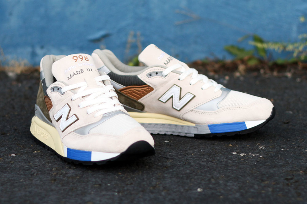 "Concepts x New Balance ""C-Note"""