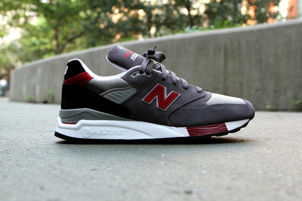 NB M998GR
