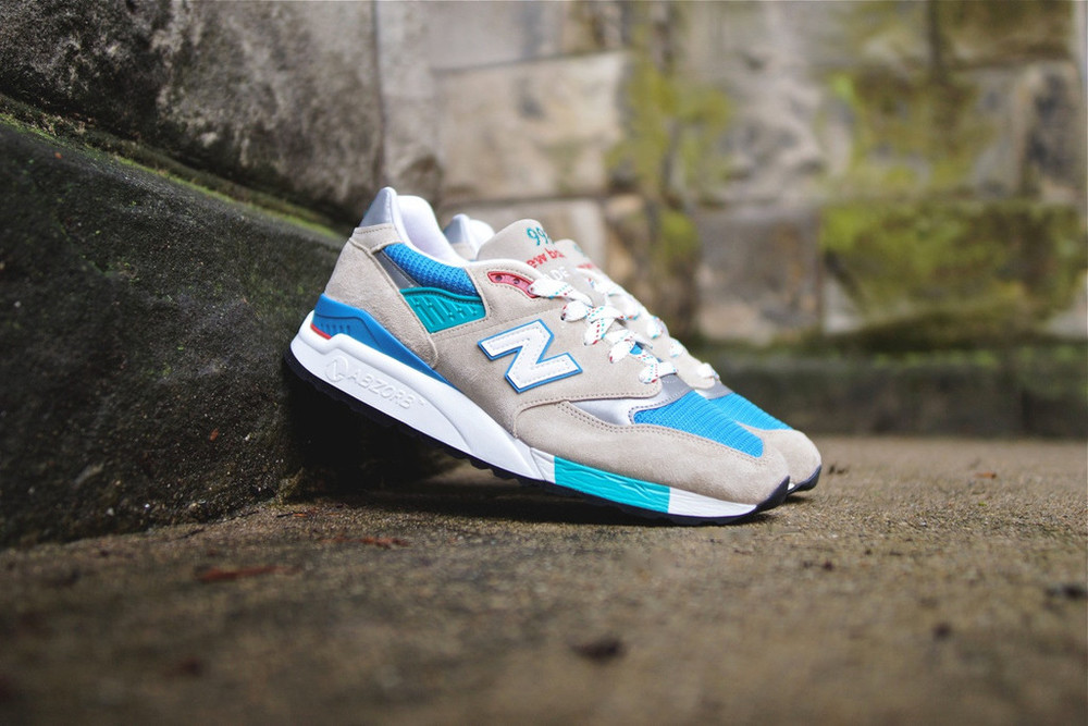 "NB 998CSB ""Connoiseur Summer"""